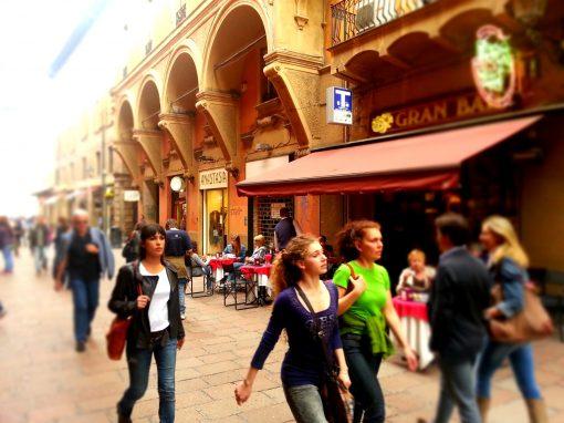 Italian Courses in Bologna
