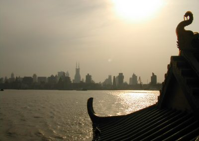 Chinese Courses in Shanghai