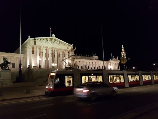 German Courses in Vienna