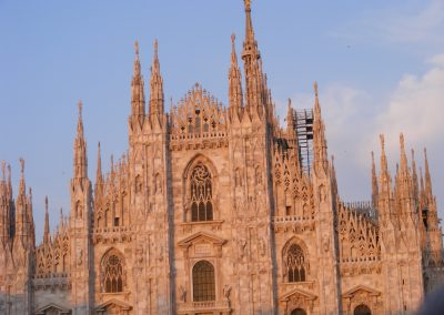 Italian Courses in Milan