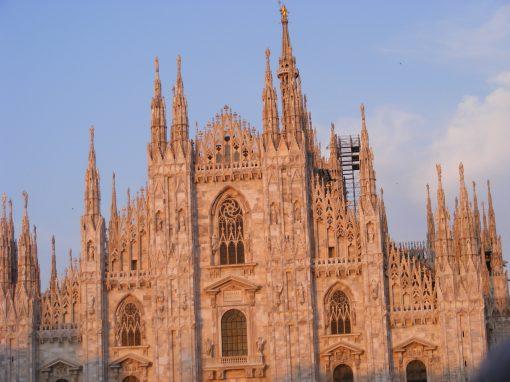 Italian Courses in Milan