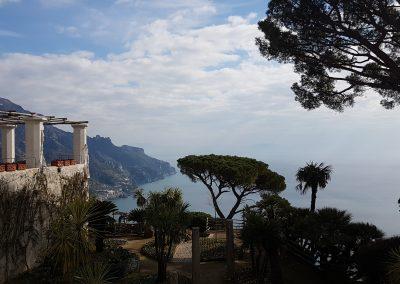 Italian Courses in Naples & Amalfi Italy