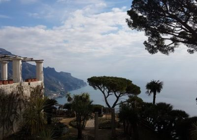 Italian Courses in Naples & Amalfi Italy