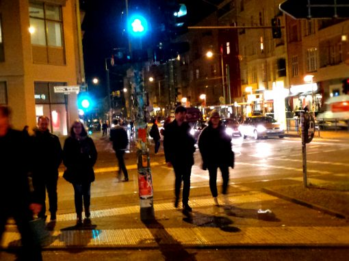 German Courses in Berlin