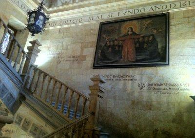 Spanish Courses in Salamanca