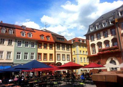 German Courses in Heidelberg